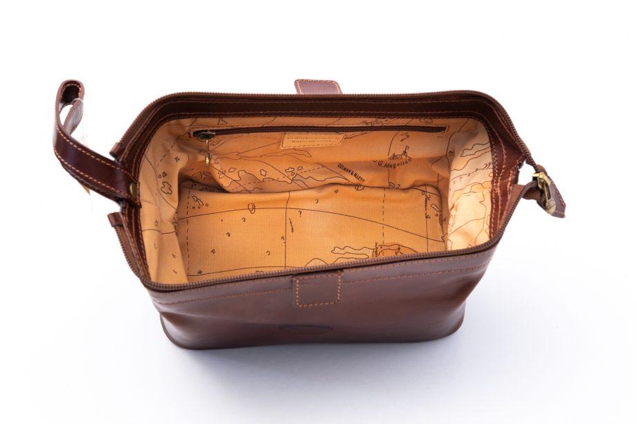 Leather beauty medium
