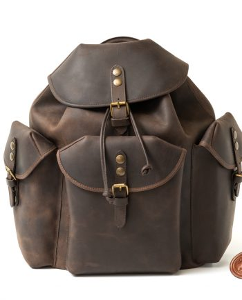 Backpack Crazy Horse