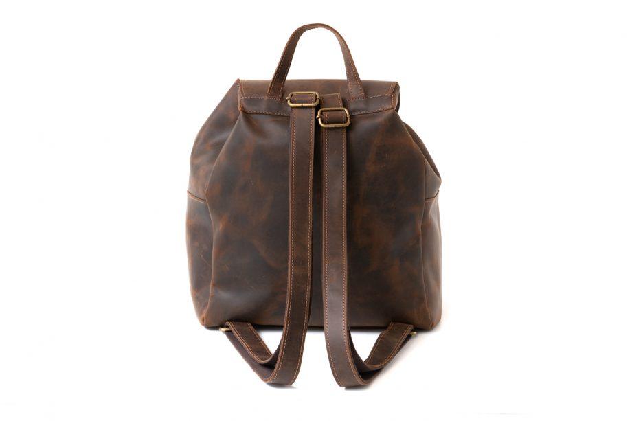 Backpack Crazy horse