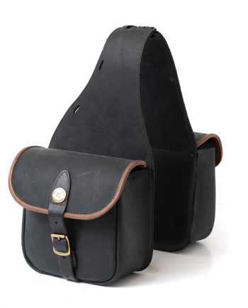 Saddlebag Crazy Horse Small